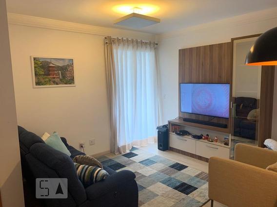 Apartamento Para Aluguel - Vila Itapura, 2 Quartos, 67 - 893000234