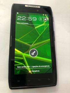 Motorola Razr Hd Entrada Hdmi