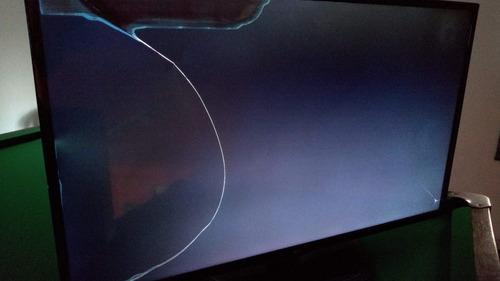 Tv LG 47ln5700 Para Retirar Peças