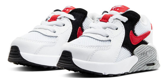 Tenis Para Bebé E Infantil Nike Air Max Excee