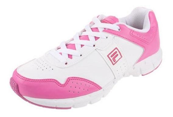 Zapatillas Fila Mujer - Casual, Tiempo Libre - Envíos Gratis! Sport Evolved