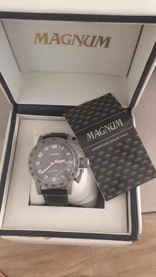 Relógio Magnum Ma3319w