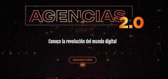 Curso Agencia 2.0 Carlos Muñoz