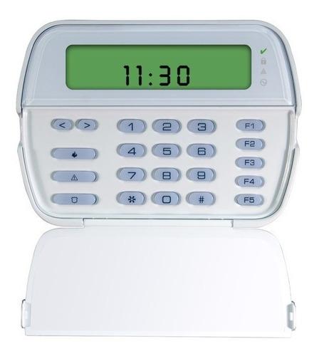 Teclado Dsc Pk5501 Lcd Para Alarma Dsc 585 O 1832