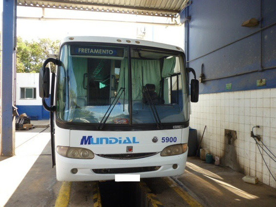 Ônibus Comil Campione 3.25 R17240 Ot 2002