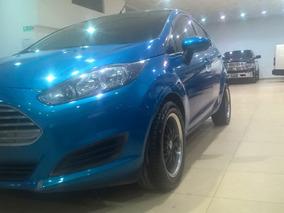 Ford Fiesta Kinetic Design 1.6 S 5puertas 120cv