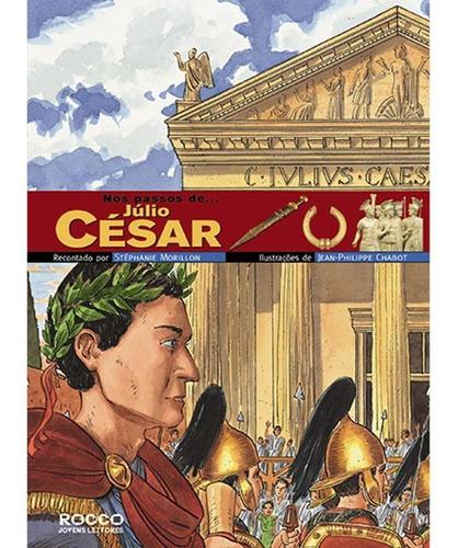 Imagem 1 de 1 de Nos Passos De...júlio César
