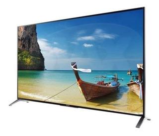 Sony Smart Tv 4k 55