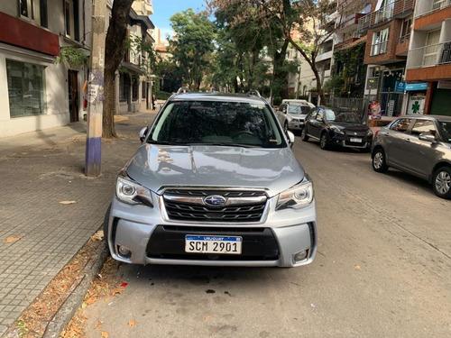 Subaru Xt(2.0 Turbo) Impecable Estado