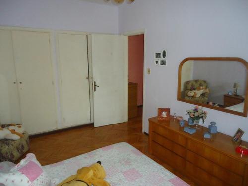 Apartamento En Pocitos 3 Dormitorios