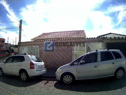 Venda Casa Sao Bernardo Do Campo Baeta Neves Ref: 40317 - 1033-1-40317