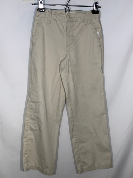 Pantalón 12 Gap Id N356 Oferta! U Detalle Niño