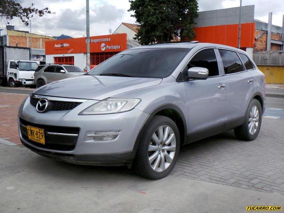 Mazda Cx9 3.7 4x4