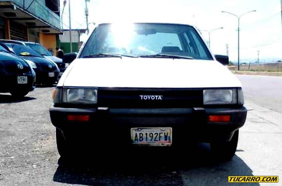 Toyota Avila Automatico