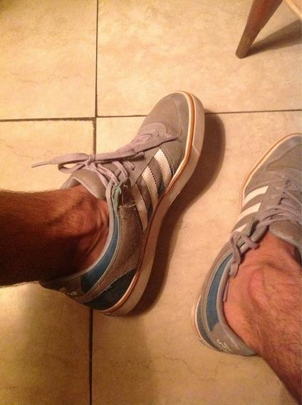 Zapatillas adidas Skateboarding 43