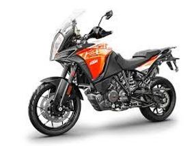 Retira Ya Ktm Adventure 1290 S Solo En Gs Motorcycle Devoto