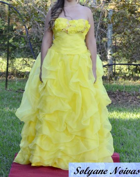 Lote Com 15 Vestidos De Debutantes