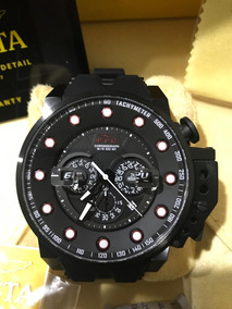 Invicta Reserve 50mm Jason Taylor Excurs Swiss Chono( 25275)