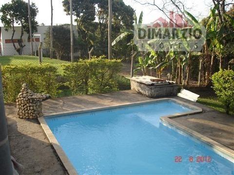 Chácara Residencial À Venda,vale Das Cigarras, Santa Barbara Dòeste - Ch0023. - Ch0023