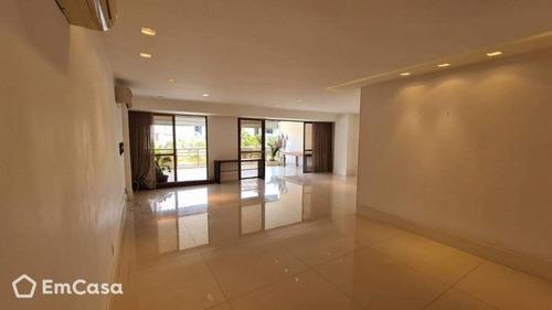 Imagem 1 de 10 de Apartamento À Venda Em Rio De Janeiro - 27610