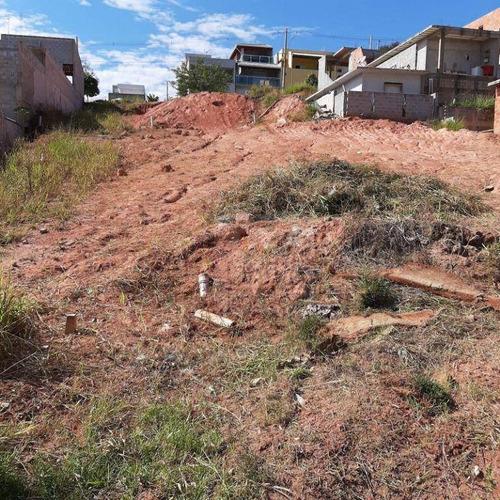 Imagem 1 de 6 de Terreno À Venda, 150 M² Por R$ 101.000,00 - Horizonte Azul - Itatiba/sp - Te1076