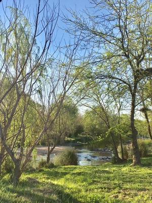 Vendo Terreno Frente Al Río Los Reartes, Córdoba Financio