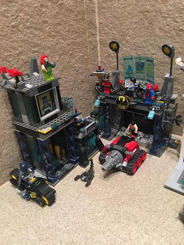 Lego Super Héroes