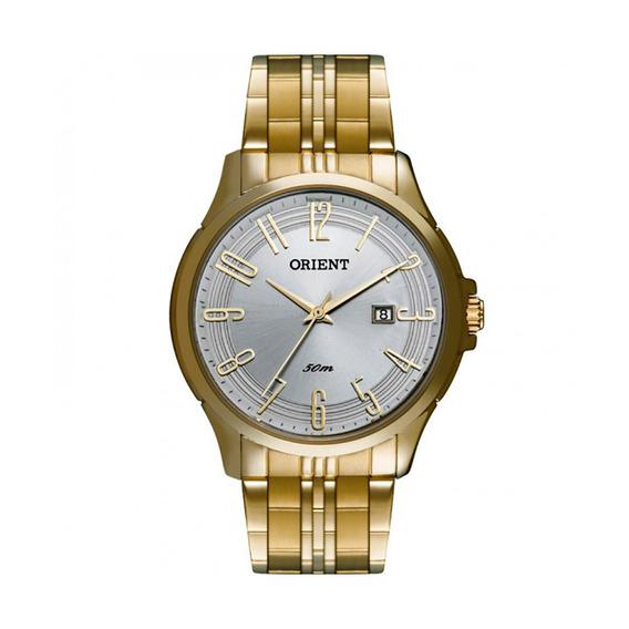 Relógio Orient Masculino Mgss1078 S2kx.