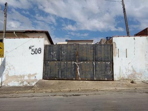 Imagem 1 de 7 de Terreno Para Venda, 300.0 M2, Jardim Universo - Mogi Das Cruzes - 3930