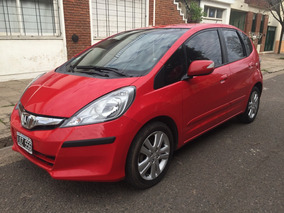 Honda Fit. Ex Mt Ivetc 2012 (l09)