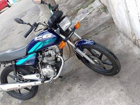 Cg Today 125 Cc, Moto Toda Nova!