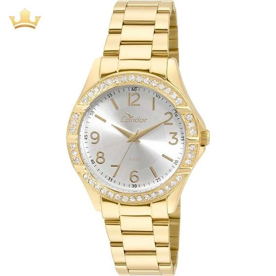 Relógio Condor Feminino Co2035kus/4k Com Nf