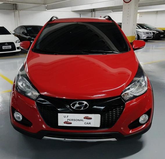 Hyundai Hb20x Style 1.6 Aut. Unico Dono