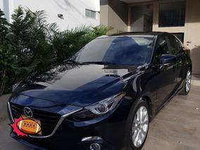 Mazda Mazda 3 Grand Touring 2016