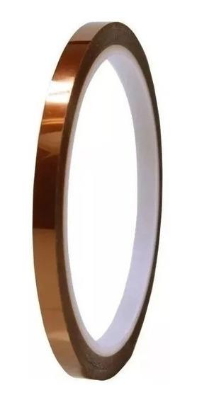 Fita Koptan 6mm/33m Alta Temperatura Reflow Reballing Bga