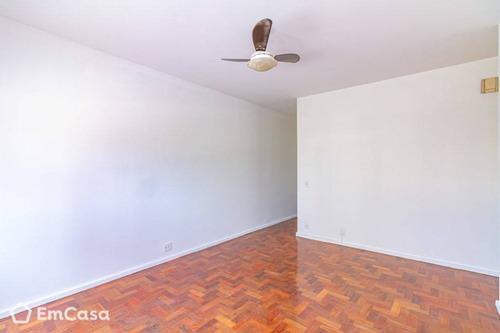 Imagem 1 de 10 de Apartamento À Venda Em São Paulo - 19465