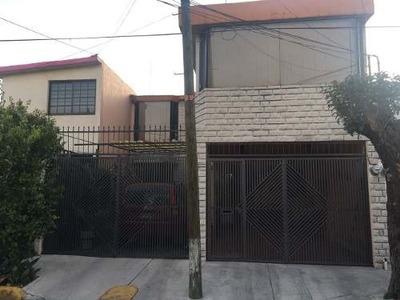 Casa En Venta En Bosque De Tabasco, Jacarandas, Tlalnepantla