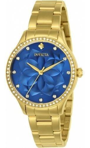 Relógio Invicta Wildflower 24537 Feminino