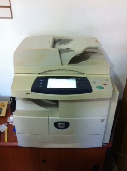 Fotocopiadora Xerox 4260