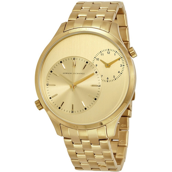 Relógio Armani Exchange - Ax2176/4dn