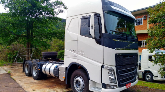 Volvo Fh12 460 2017 2 Unidades 6x2