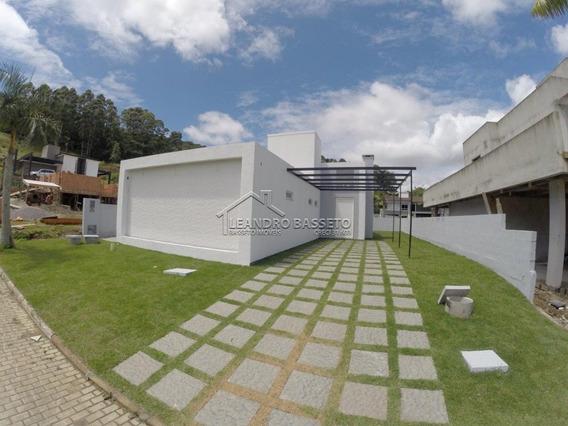 Casa - Cachoeira Do Bom Jesus - Ref: 1089 - V-1089