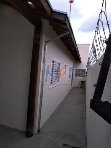 Imagem 1 de 24 de Ref: 12.485 Excelente Casa No Bairro Parque Piratininga, Com 2 Dorms Sendo 1 Suíte, 2 Vagas, Área Serviço, Área Fundos Coberta, 110 M² Útil. - 12485