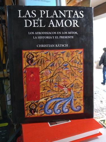 Imagen 1 de 4 de Las Plantas Del Amor Afrodisiacos En Los Mitos La Historia