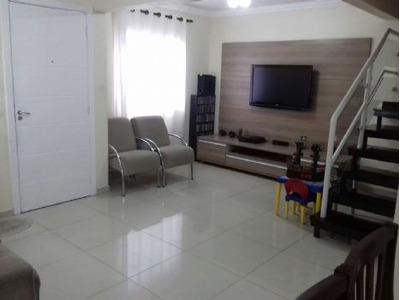 Venda Casa Em Condominio Fechado Jardim Borborema - 33