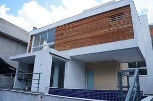 Área Para Locação, Arujazinho Iv, 3 Dormitórios, 3 Suítes, 5 Banheiros, 2 Vagas - 0056