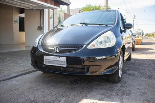 Honda Fit Lxl 1.4 Flex 2007/08