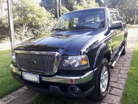 Ford Ranger 2.3 Xlt Cab. Dupla 4x2 4p