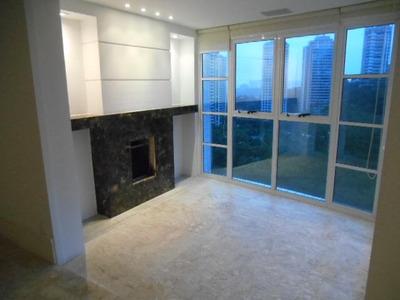 Apartamento Em Panamby, São Paulo/sp De 220m² 3 Quartos À Venda Por R$ 1.980.000,00 Ou Para Locação R$ 10.000,00/mes - Ap189508lr