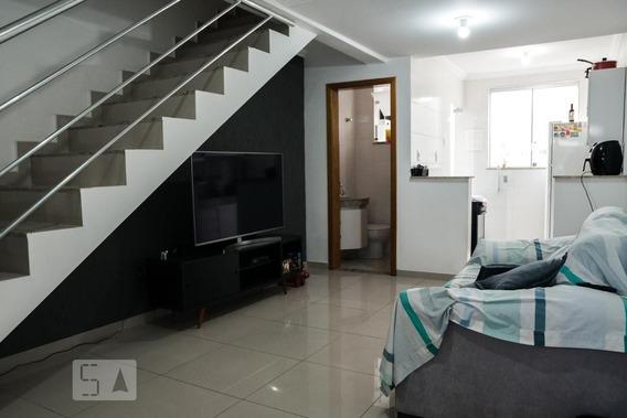 Casa Com 2 Dormitórios E 1 Garagem - Id: 892991501 - 291501